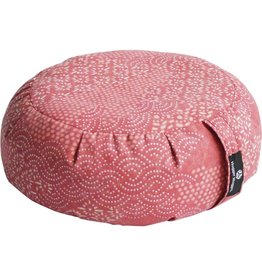 Cushion Meditation - Zafu Celestial Pink