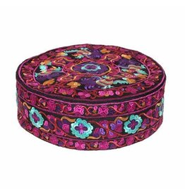 Meditation Cushion Fuschia