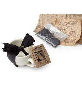 Tea Leaf Reading w Mug Kit