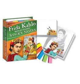 STICKY NOTES Frida Kahlo BK Asst.