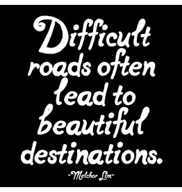 MAGNET Difficult Roads Often Lead...