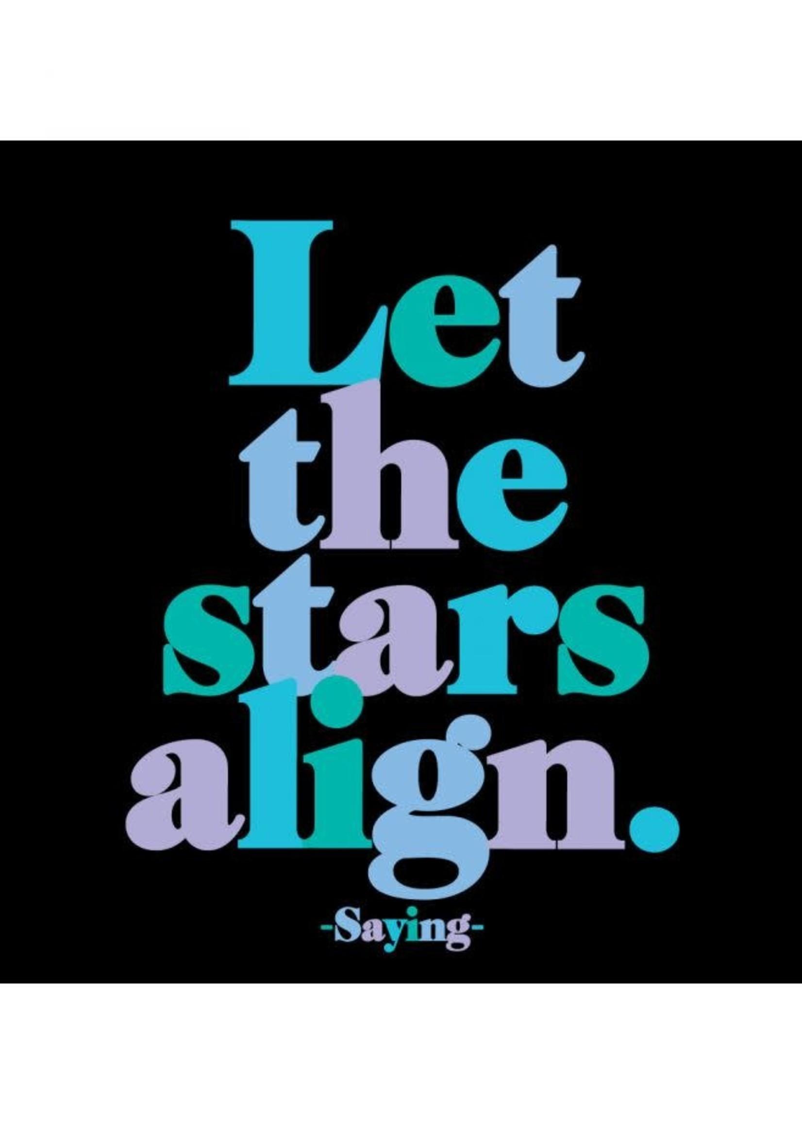 MAGNET Let The Stars Align
