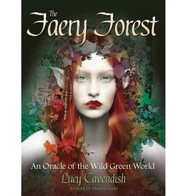 Faery Forest: An Oracle of the Wild Green World