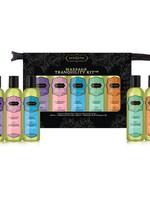 SET Massage Tranquility Kit 5 oils