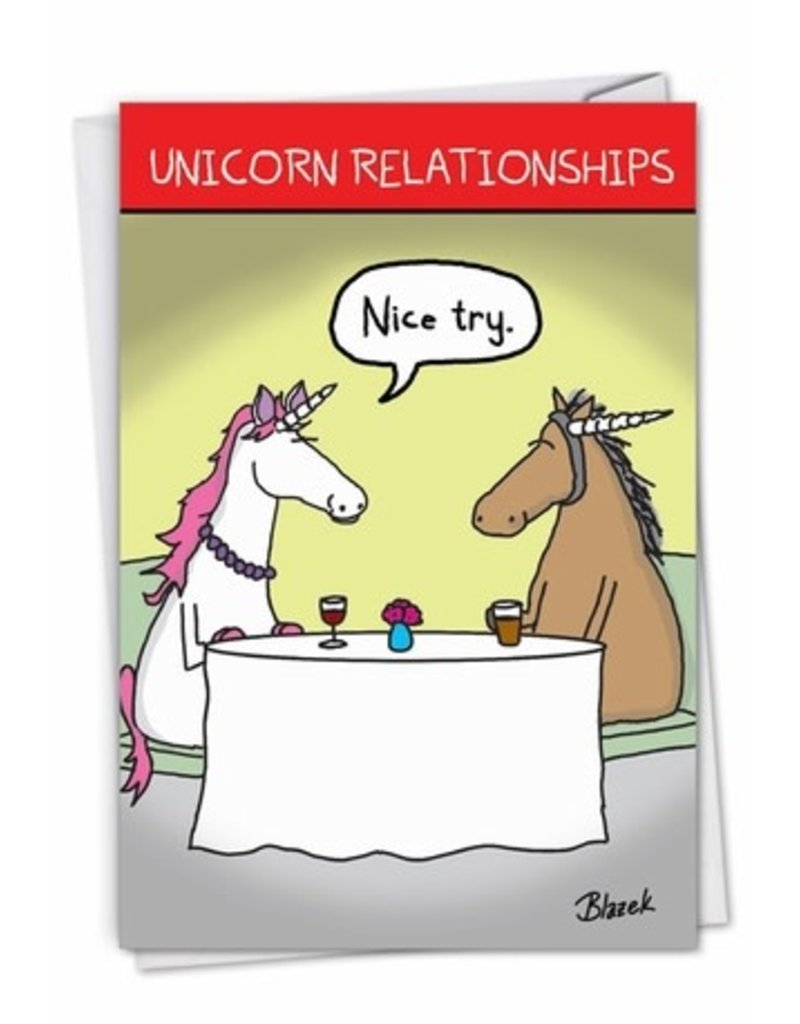 Unicorn Relationships