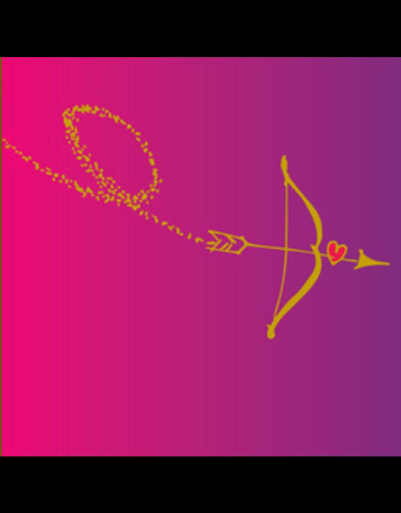 Card VDAY Cupid's Bow