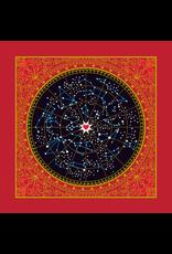 Card VDAY Constellations Brightest Star