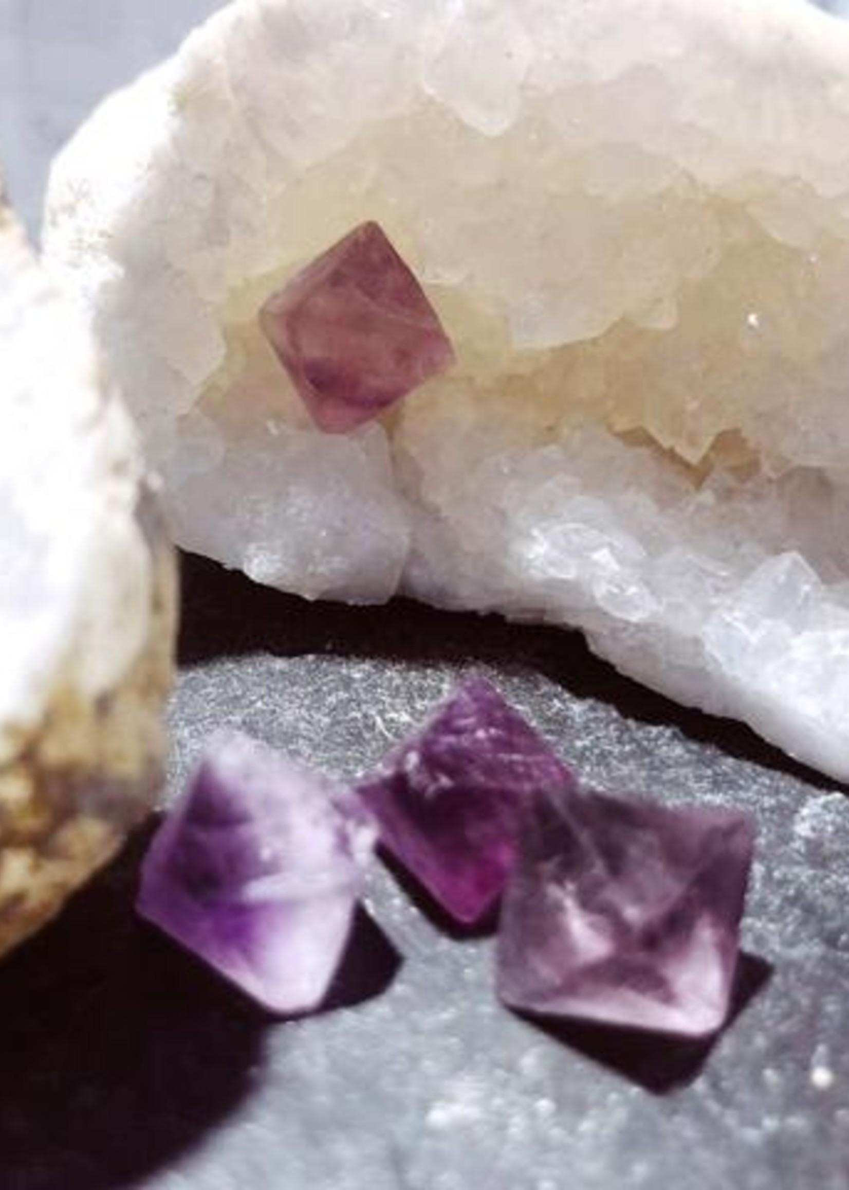 Crystal Geode Surprise