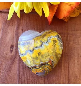 Bumblebee Jasper Hearts