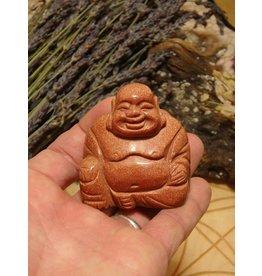 Buddha *Sculptured Stone