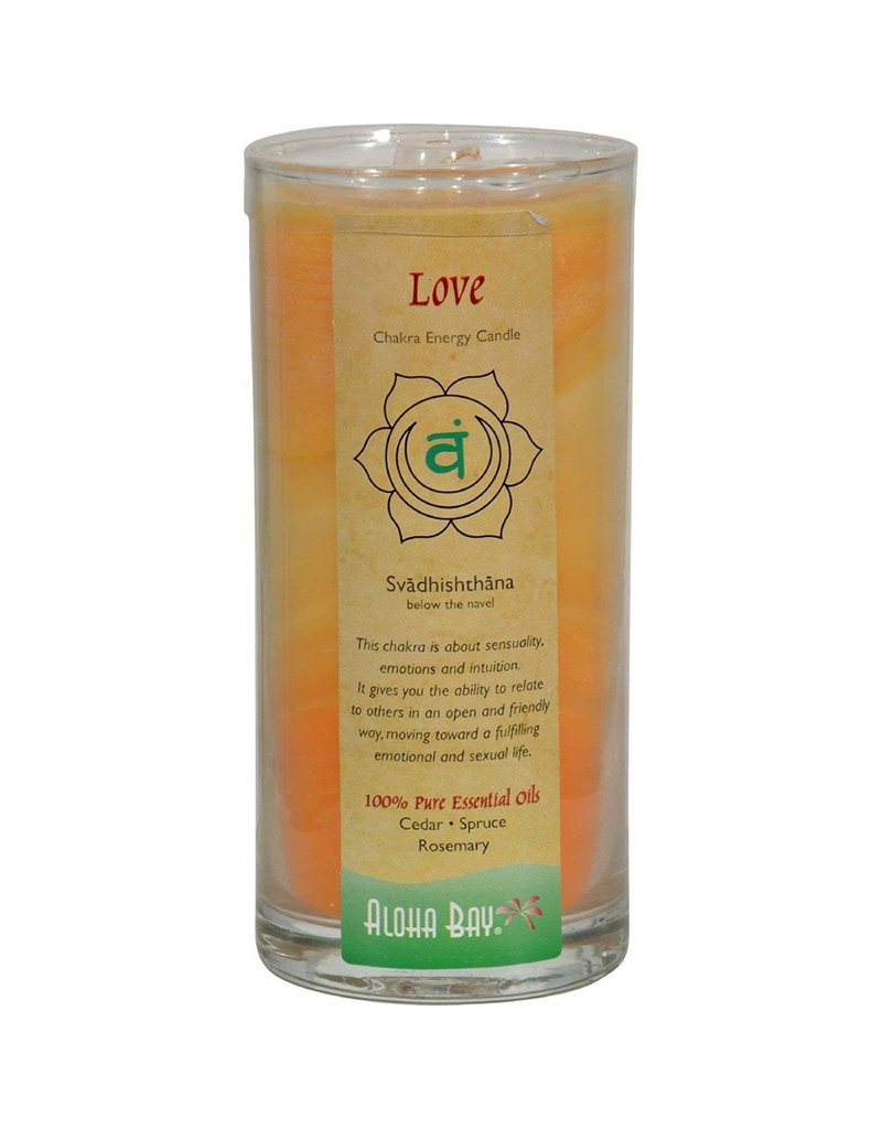 Chakra Jar Love