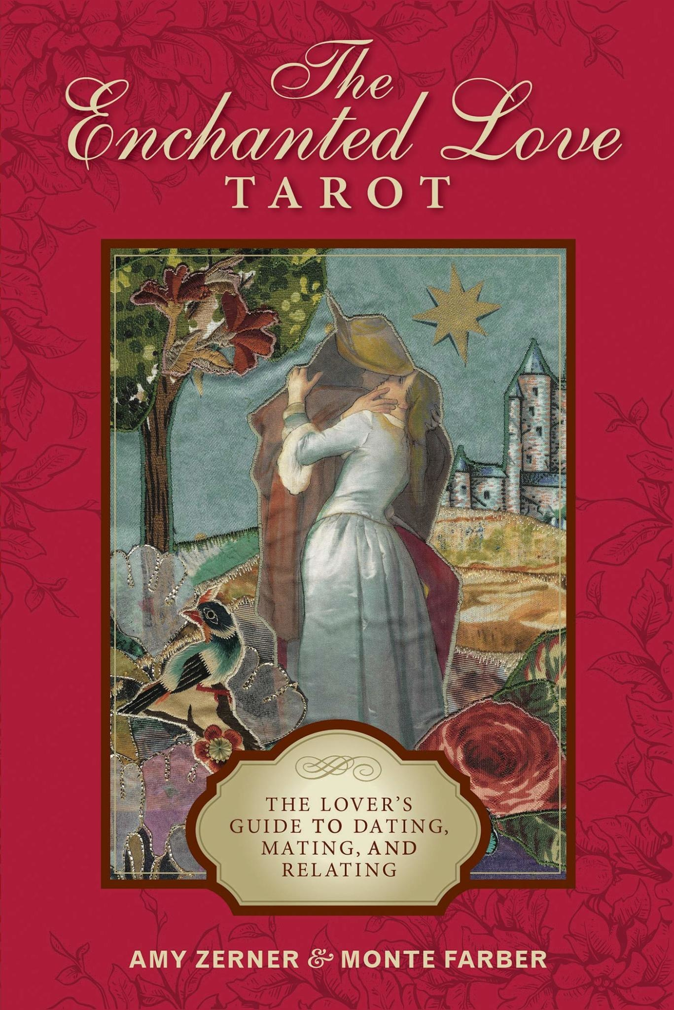 deck enchanted love tarot the lover's guide to dating