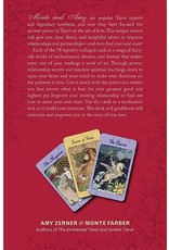 DECK Enchanted Love Tarot: The Lover's Guide to Dating, Mating, and Relating (1ST ed.)