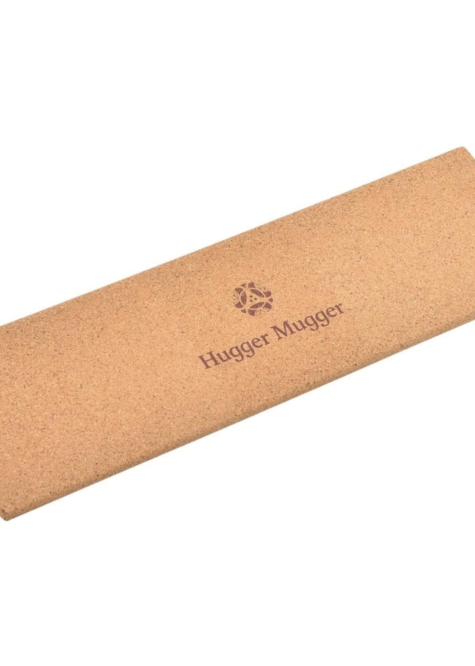Cork Yoga Wedge