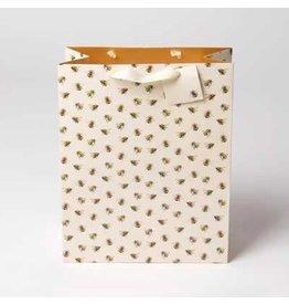 Gift Bag SM Bees 5.5x4.5