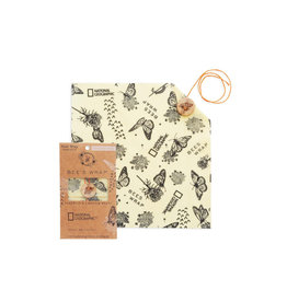 Bee's Wrap ASSORTED Explorer pack (1 sandwich 2 med)