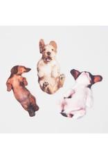 Suck UK Dog Nail File Asst Designs
