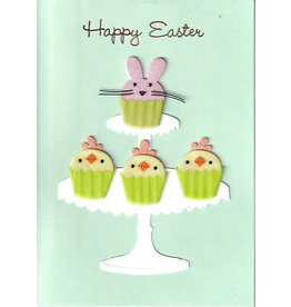 Card EASTER