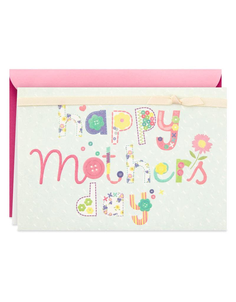 Card MDAY 3.99