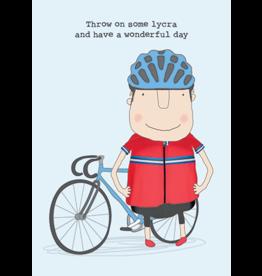 Card Fday Lycra