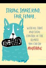 Card Fday Remote