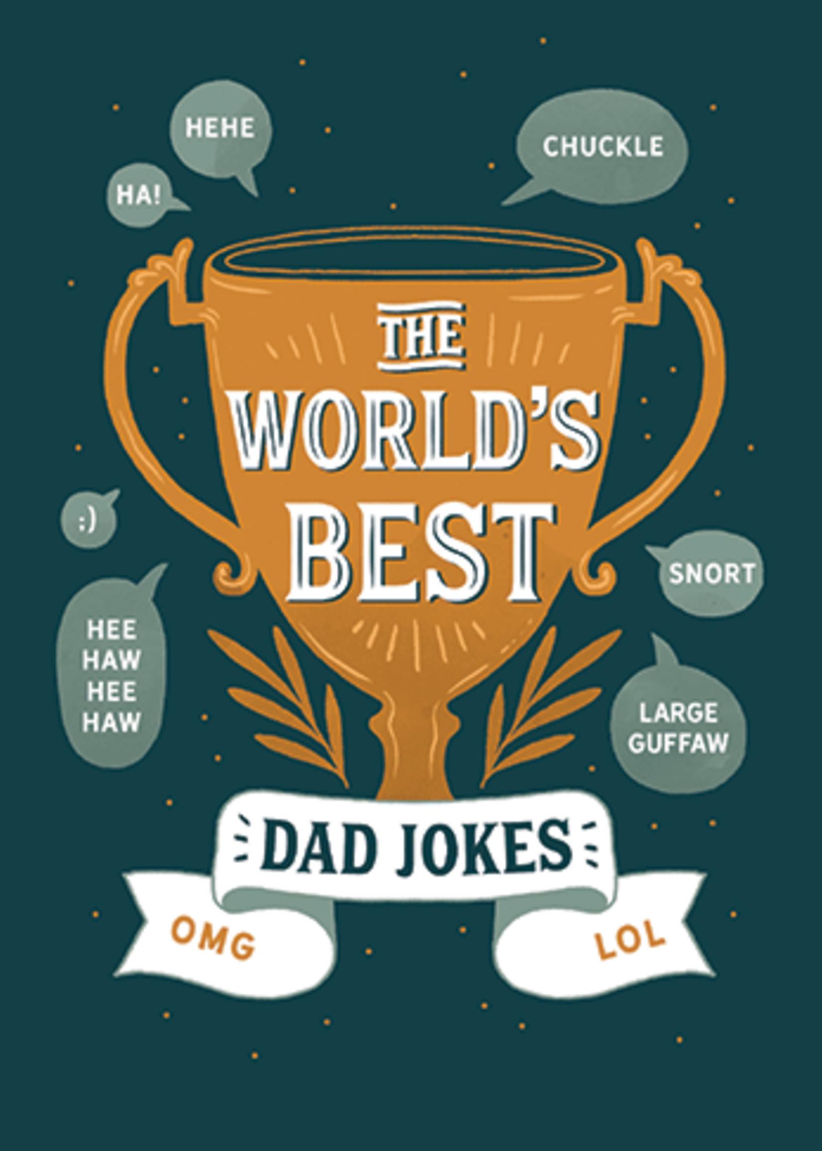 CARD Dday Best Dad Jokes
