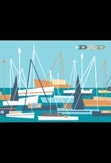 Card FDAY Boats
