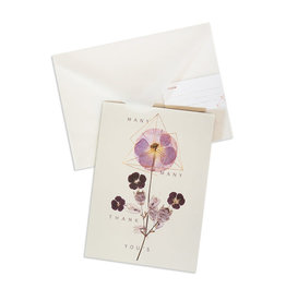 Fireweed Card TY Violet Glow - Many...