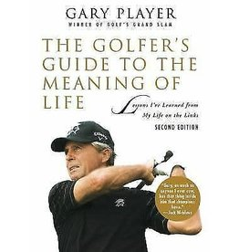Golfer's Guide to the Meaning of Life