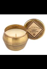 Candle Botanico De Havana *Brass Tin 40 HRS M/6
