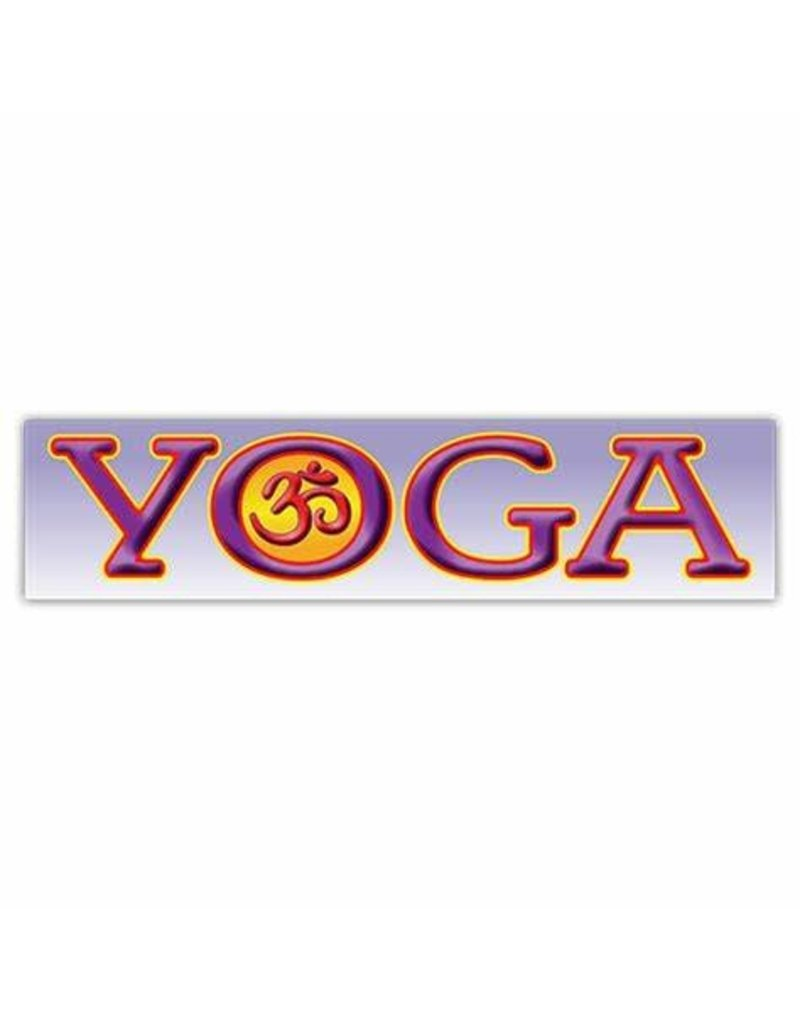 BS Mini Yoga w/OM Symbol