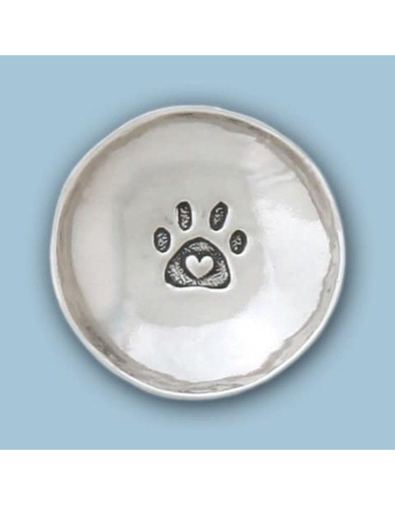 Pewter Charm Bowl