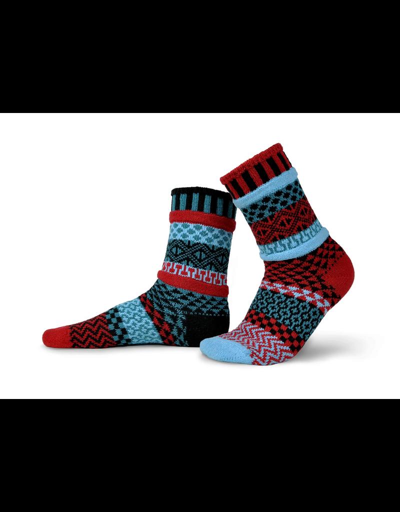 Soulmate Socks Mars Crew