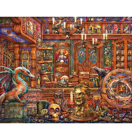 Puzzle - Magic Emporium 500 pieces