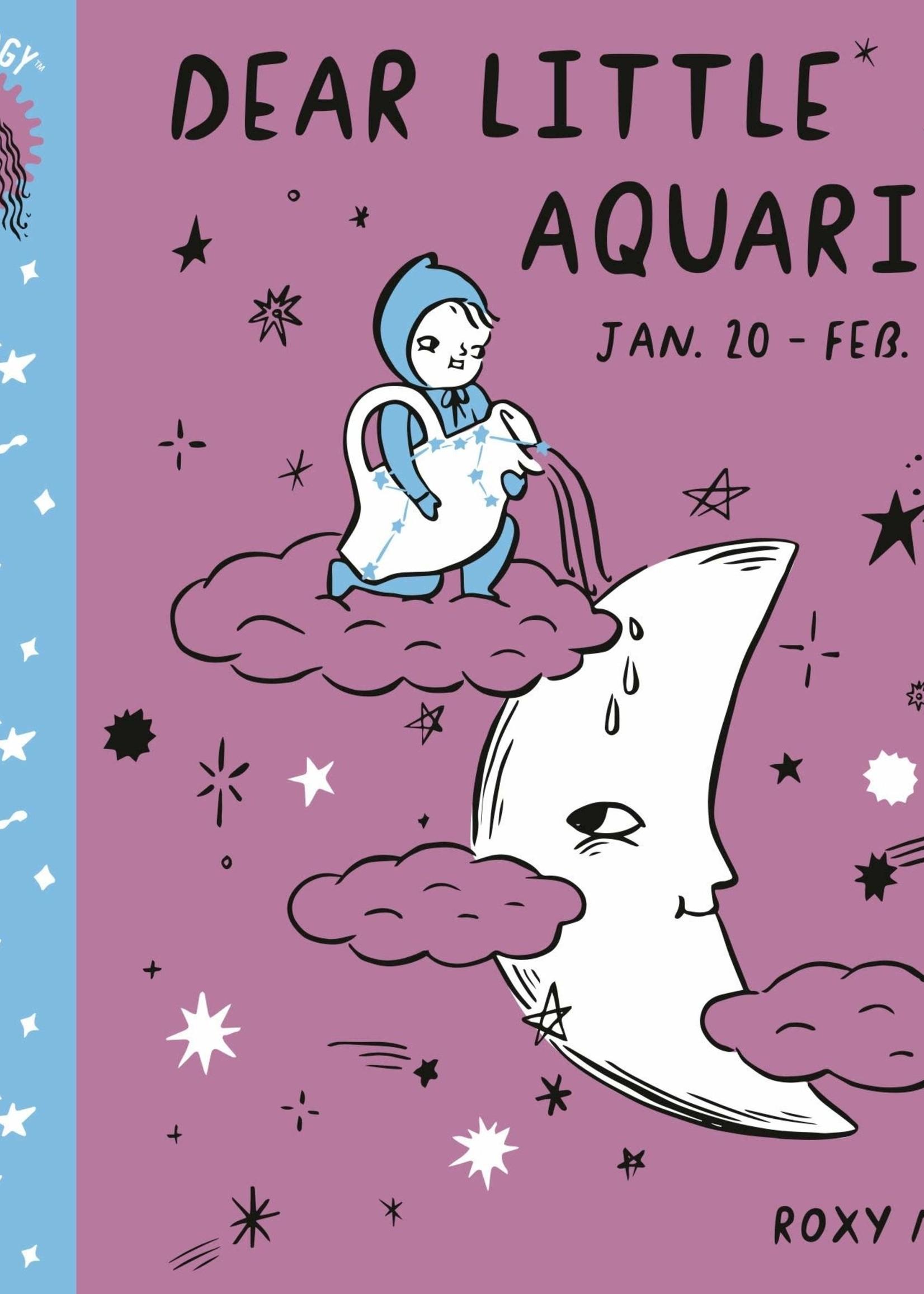 Dear Little Zodiac