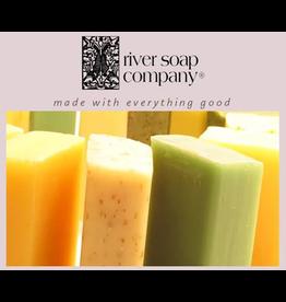 River Soap Body Bars