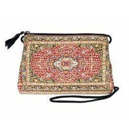 """Handbag Derin 8.5""""x6"""""""