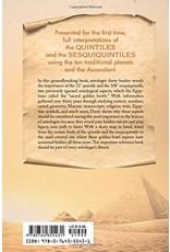 Astrology's Hidden Aspects: Quintiles and Sesquiquintiles