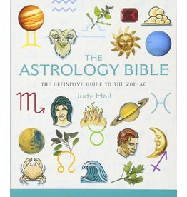 STERG Astrology Bible