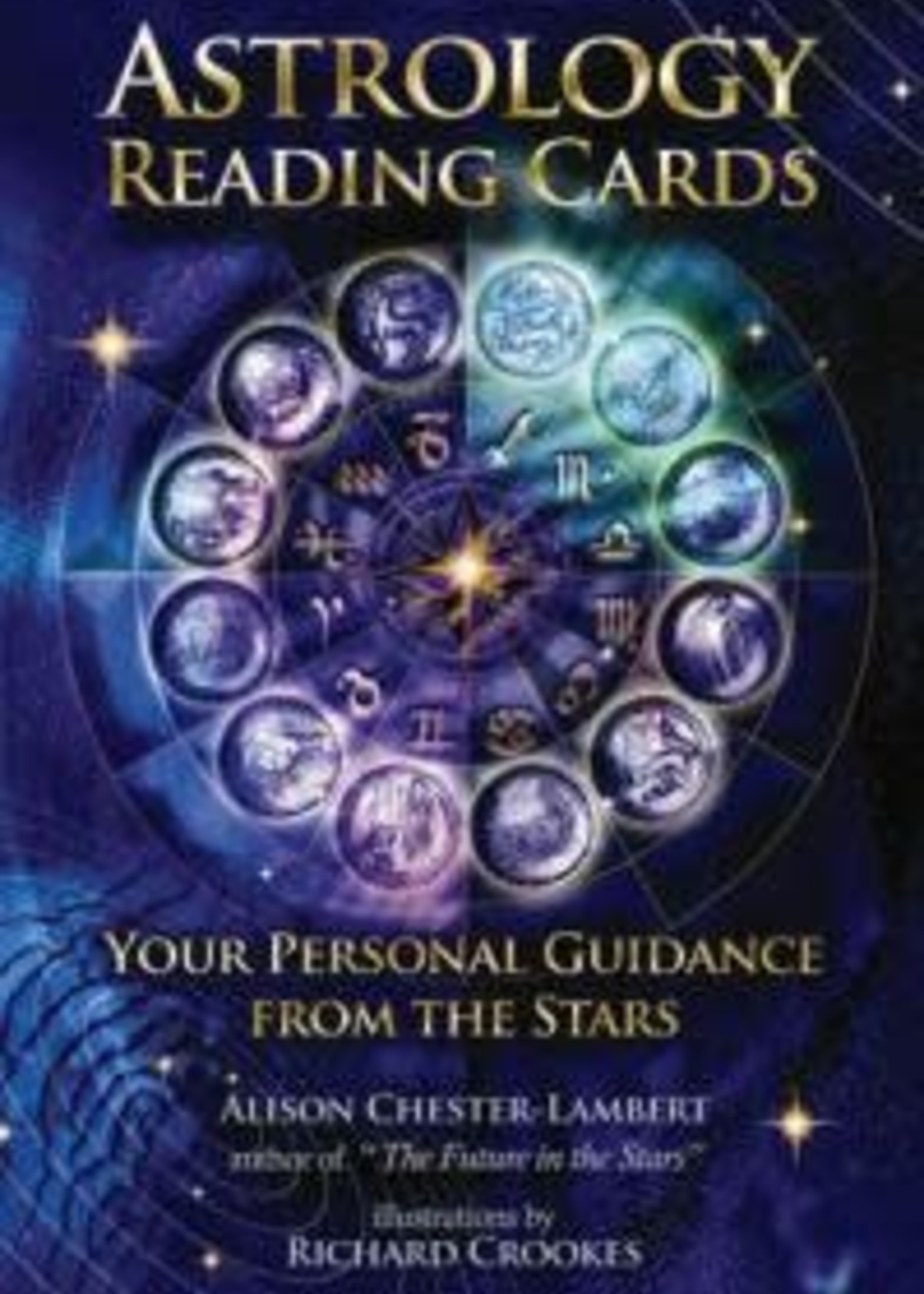 Deck Astrology Reading Cards: Your Personal Journey in the Stars