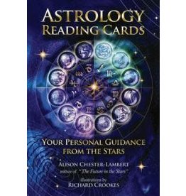 FIND* Deck Astrology Reading Cards: Your Personal Journey in the Stars