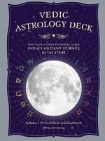 Deck VEDIC ASTROLOGY (44-card Deck & guidebook)