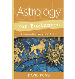 Astrology for Beginners: Learn to Read Your Birth Chart