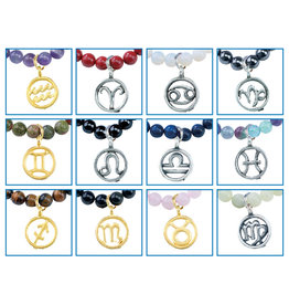 Zodiac Bracelets