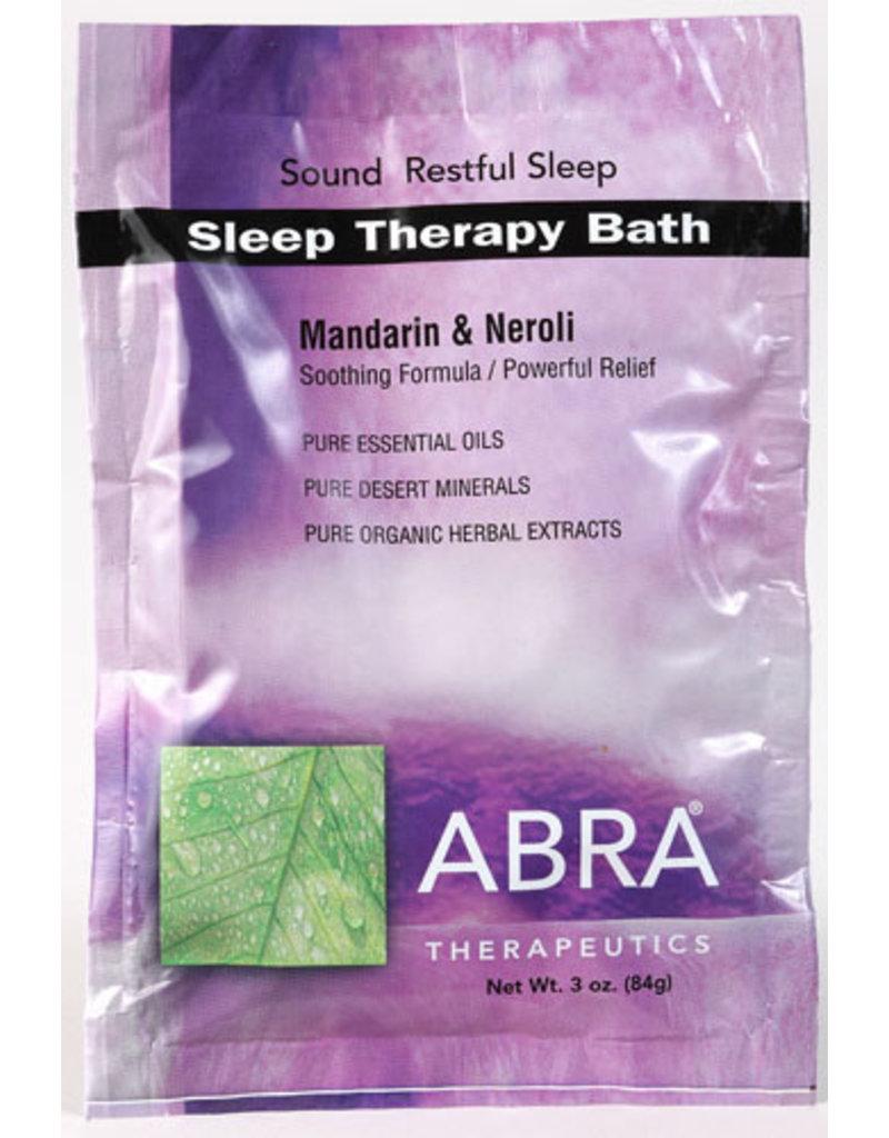 ABRA Therapeutics Packets