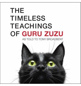 The Timeless Teachings of Guru Zuzu