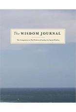 The Wisdom Journal: The Companion to the Wisdom of Sundays by Oprah Winfrey