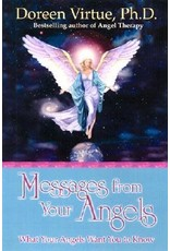 HAYH* MESSAGES FROM YOUR ANGELS QP
