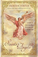 HAYH* Saints & Angels: A Guide to Heavenly Help for Comfort, Support, and Inspiration