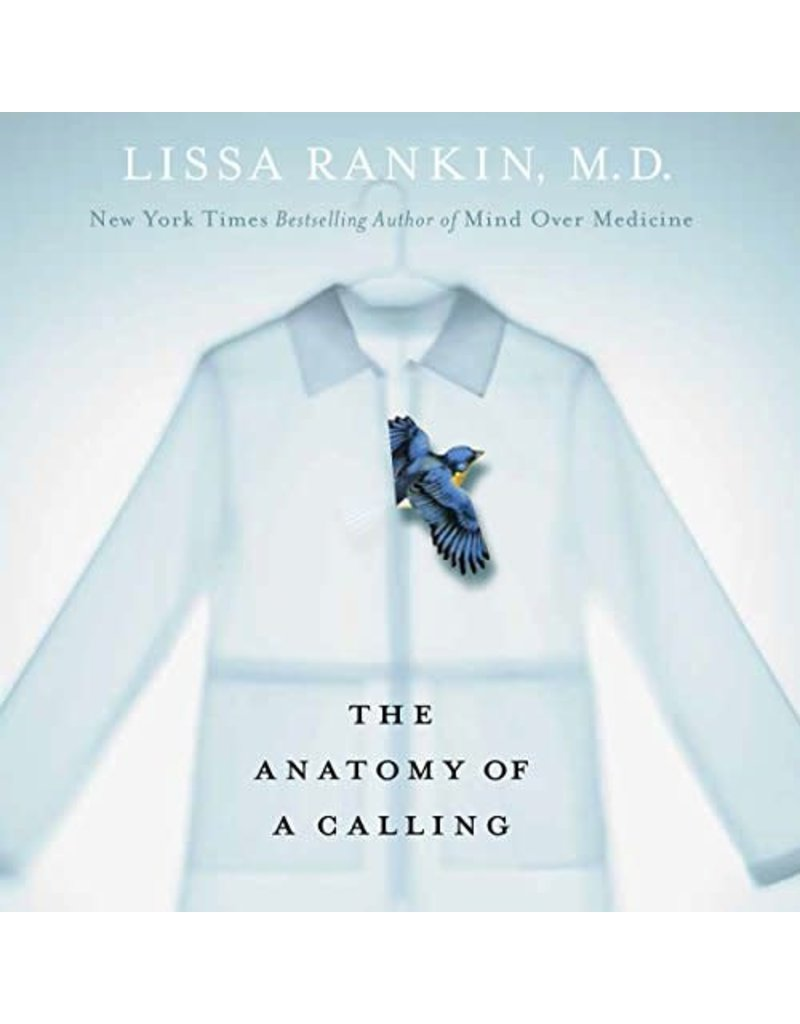 The Anatomy of a Calling